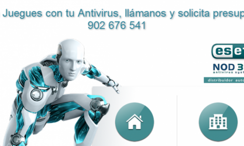 el mejor antivirus en tu empresa